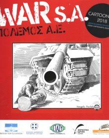WAR S.A.
